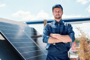 Requisitos para la instalación de placas solares