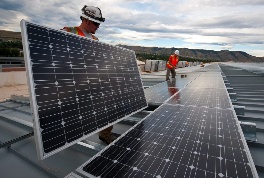 energia solar fotovoltaica casa