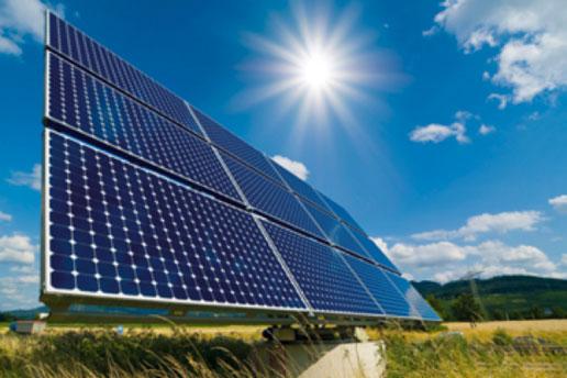 energía solar para casa