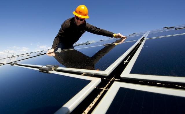 Autoconsumo fotovoltaico compartido