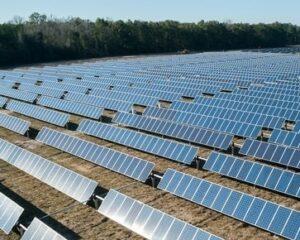 energía solar extremadura