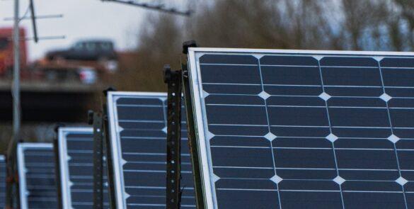 paneles solares en castilla y leon