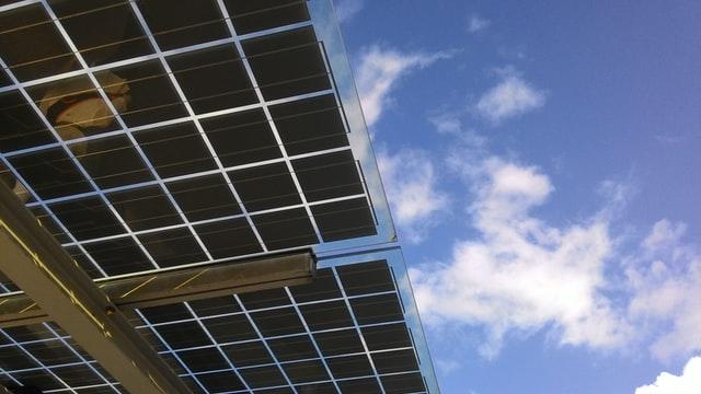 orientación para la instalación de placas solares
