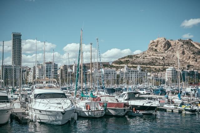 ayudas para la instalación de paneles solares en Alicante