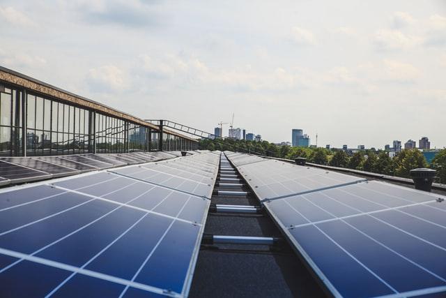 Alquiler placas solares por 0€ de inversión inicial